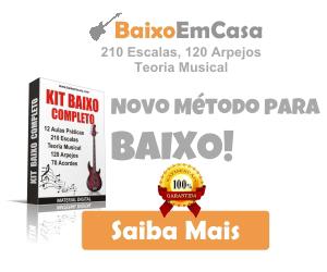 Kit Baixo Completo