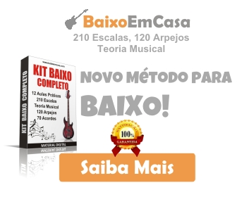 Kit Guitarra Completa