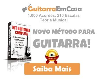 Como aprender a Tocar Guitarra Sozinho na Internet Como aprender a tocar guitarra passo a passo Como aprender a tocar guitarra rapido e facil