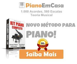 Método para piano